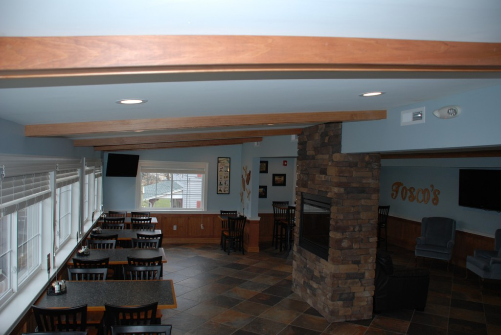 Tosco's pub and Grill